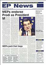 Tribune pour l'Europe
