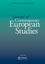 Journal of contemporary European studies