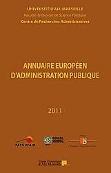 Annuaire européen d'administration publique