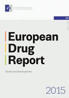 Rapport européen sur les drogues... : tendances et évolutions