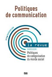 Politiques de communication