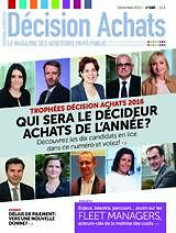 Décision Achats : le magazine opérationnel des acheteurs