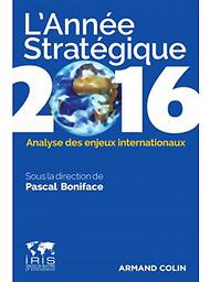Année stratégique