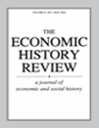 Economic history review