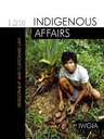 Indigenous affairs