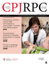 Canadian Pharmacists Journal = Revue des Pharmaciens du Canada
