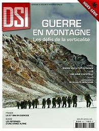 Défense et Sécurité Internationale. Hors-Série