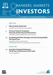 Bankers, markets & investors