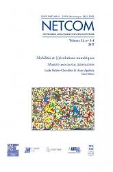 Netcom : réseaux, communication et territoires