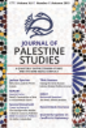 Journal of Palestine studies : a quarterly on Palestinian affairs and the Arab-Israeli conflict
