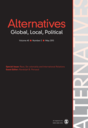 Alternatives : Global, Local, Political