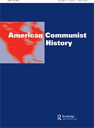 American Communist History