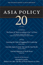 Asia Policy
