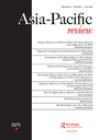 Asia-Pacific Review