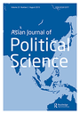 Asian Journal of Political Science