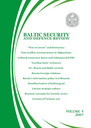 Baltic Security & Defence Review