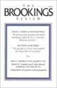 Brookings Review