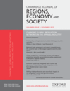 Cambridge Journal of Regions, Economy & Society