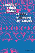 Canadian Ethnic Studies