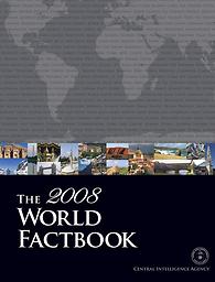 CIA World Fact Book