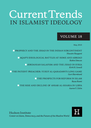 Current Trends in Islamist Ideology