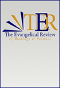 Evangelical Review of Society and Politics