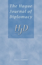 Hague Journal of Diplomacy