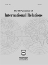 ICFAI Journal of International Relations