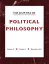 Journal of Political Philosophy