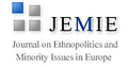 Journal on Ethnopolitics and Minority Issues in Europe