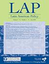 Latin American Policy