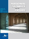 National Security & the Future