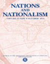 Nations & Nationalism