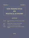 New Perspectives on Political Economy
