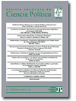 Revista Uruguaya de Ciencia Política