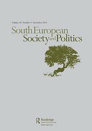 South European Society & Politics