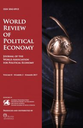 World Review of Political Economy