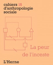Cahiers d'anthropologie sociale