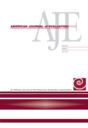 American journal of evaluation