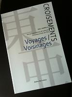 Croisements : revue francophone des sciences humaines d'Asie de l'Est