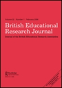 British Educational Research Journal