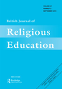 British Journal of Religious Education