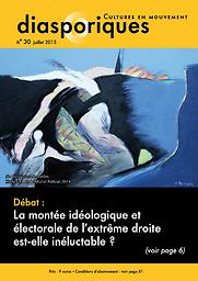 Diasporiques : Cultures en mouvement