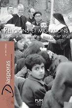 Diasporas : circulations, migrations, histoire