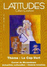 Latitudes : cahiers lusophones