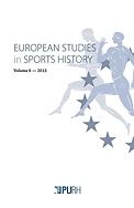 European studies in sports history