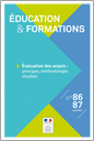 Éducation & formations