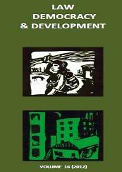 Law, democracy & development
