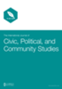 International Journal of Civic, Political and Community Studies