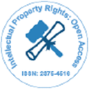 Intellectual Property Rights : Open Access